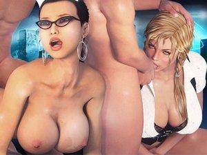 Erwachsenenwelt 3D - Video XXX Spiel