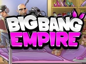 Big Bang Empire Spiel review