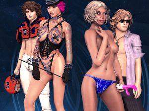 City of Sin 3D - XXX Pornospiel  PC