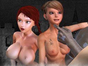Game of Lust 2 - geile XXX Spiele