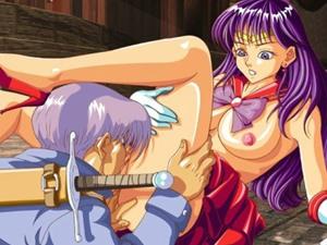 Hentai flash - Hentai XXX Sexbilder