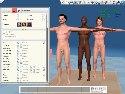 3D GayVilla 2 mit modell schopfer