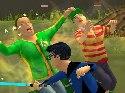 BoneTown virtuellen kampf mit dem schwert