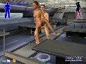 virtuelle zug ficken von hinten