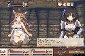 Freche Nutaku hentai elfen mit sexy bruste und beine