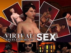 Virtuelle Enzyklopädie der Sex